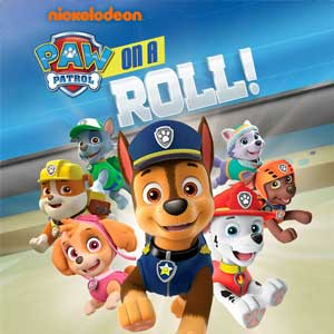 Comprar Paw Patrol On A Roll CD Key Comparar Precios