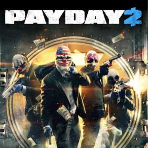 Comprar PayDay 2 Ps3 Code Comparar Precios