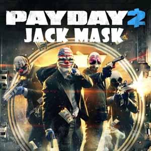 Comprar PAYDAY 2 E3 Jack Mask CD Key Comparar Precios
