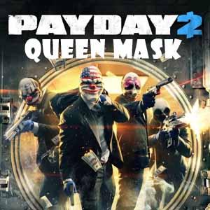 Comprar PAYDAY 2 E3 Queen Mask CD Key Comparar Precios