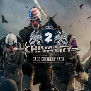 Comprar PAYDAY 2 Gage Chivalry Pack CD Key Comparar Precios