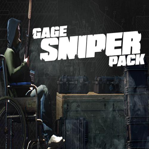 Comprar PAYDAY 2 Gage Sniper Pack CD Key Comparar Precios