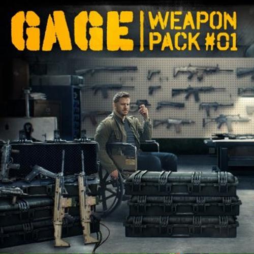 Comprar PAYDAY 2 Gage Weapon Pack CD Key Comparar Precios