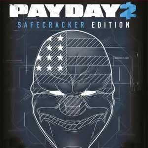 Comprar Payday 2 Safecracker Xbox 360 Code Comparar Precios