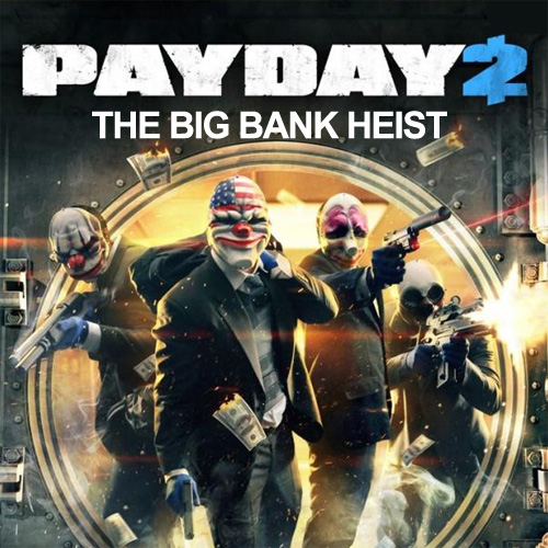 Comprar PAYDAY 2 The Big Bank Heist CD Key Comparar Precios
