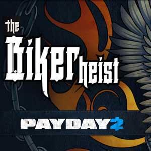 Comprar PAYDAY 2 The Biker Heist CD Key Comparar Precios