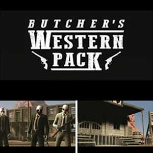 Comprar PAYDAY 2 The Butchers Western Pack CD Key Comparar Precios