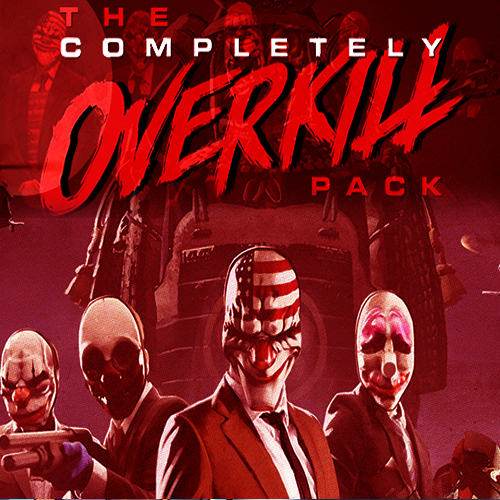 Comprar PAYDAY 2 The Completely OVERKILL Pack CD Key Comparar Precios