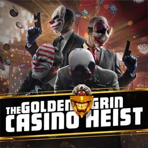 Comprar PAYDAY 2 The Golden Grin Casino Heist CD Key Comparar Precios