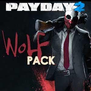 Comprar PAYDAY 2 Wolf Pack CD Key Comparar Precios
