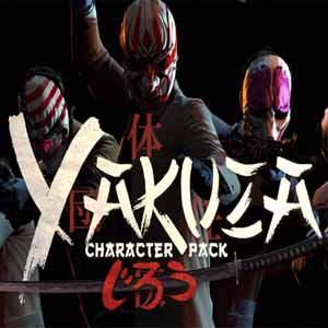 Comprar PAYDAY 2 Yakuza Character Pack CD Key Comparar Precios