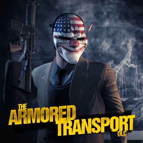 Descargar Payday 2 Armored Transport - PC key Steam