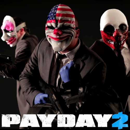 Descargar Payday 2 - key Steam