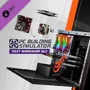 Comprar PC Building Simulator NZXT Workshop Ps4 Barato Comparar Precios
