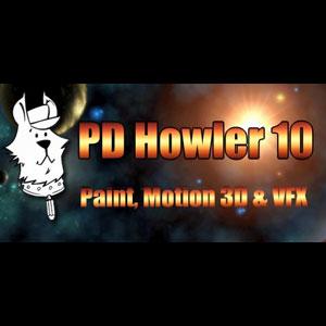 PD HOWLER 10