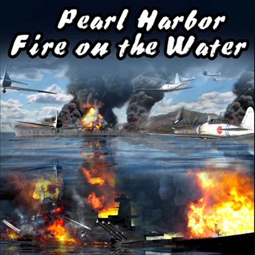 Comprar Pearl Harbor Fire on the Water CD Key Comparar Precios