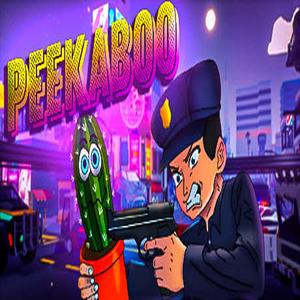 Peekaboo Hide and Seek