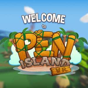 Comprar Pen Island VR CD Key Comparar Precios