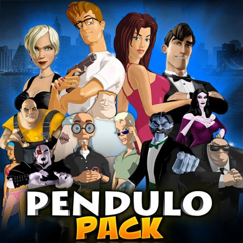 Comprar Pendulo Adventure CD Key Comparar Precios