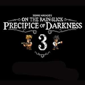 Comprar Penny Arcades On the Rain-Slick Precipice of Darkness 3 CD Key Comparar Precios