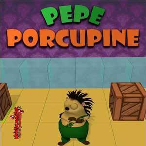 Comprar Pepe Porcupine CD Key Comparar Precios