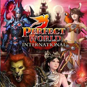 Comprar Perfect World International Dreamchaser Pack CD Key Comparar Precios