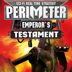 Comprar Perimeter Emperors Testament CD Key Comparar Precios