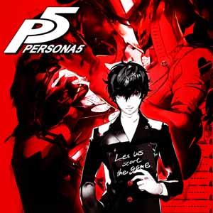 Comprar Persona 5 PS3 Code Comparar Precios