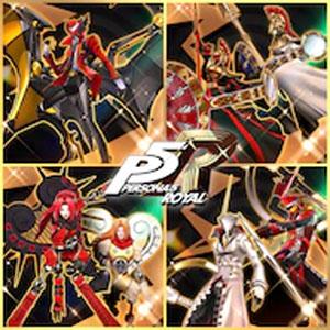 Comprar Persona 5 Royal Persona Bundle Ps4 Barato Comparar Precios