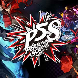 Comprar  Persona 5 Scramble The Phantom Strikers Ps4 Barato Comparar Precios