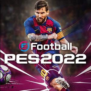 Comprar PES 2022 Xbox One Barato Comparar Precios