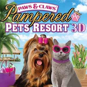 Comprar Pets Paradise Resort 3D Nintendo 3DS Descargar Código Comparar precios