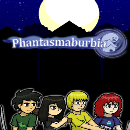 Comprar Phantasmaburbia CD Key Comparar Precios