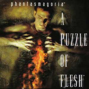 Comprar Phantasmagoria 2 A Puzzle of Flesh CD Key Comparar Precios