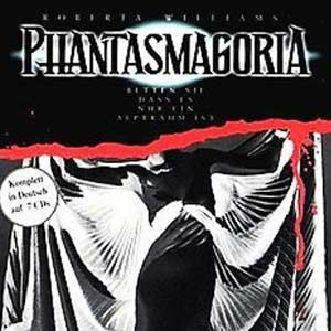 Comprar Phantasmagoria CD Key Comparar Precios