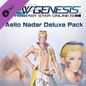 Comprar Phantasy Star Online 2 New Genesis Aelio Nadar Deluxe Pack Xbox One Barato Comparar Precios