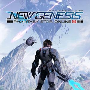 Comprar Phantasy Star Online 2 New Genesis CD Key Comparar Precios