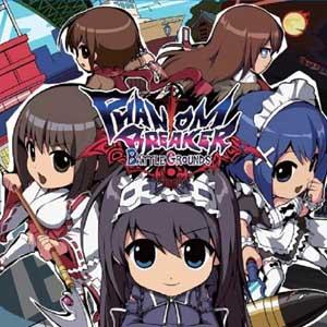 Comprar Phantom Breaker Battle Grounds Kurisu Makise CD Key Comparar Precios