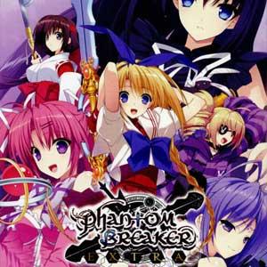Comprar Phantom Breaker Extra PS3 Code Comparar Precios