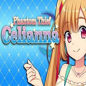 Phantom Thief Celianna