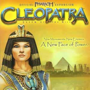 Comprar Pharaoh Plus Cleopatra CD Key Comparar Precios