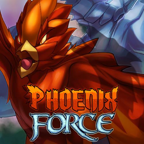 Comprar Phoenix Force CD Key Comparar Precios