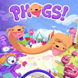 Comprar PHOGS Xbox Series X Barato Comparar Precios