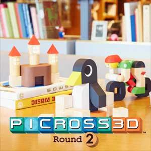 Comprar Picross 3D Round 2 3DS Descargar Código Comparar precios