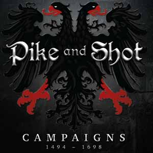 Comprar Pike and Shot Campaigns CD Key Comparar Precios