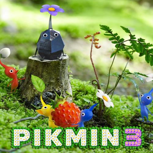 Comprar Pikmin 3 Nintendo Wii U Descargar Código Comparar precios