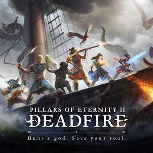 Comprar Pillars of Eternity 2 Deadfire Ps4 Barato Comparar Precios