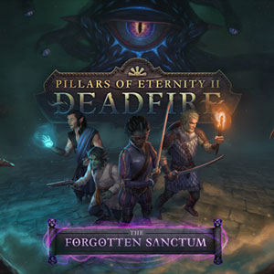 Comprar Pillars of Eternity 2 Deadfire The Forgotten Sanctum CD Key Comparar Precios