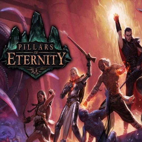 Comprar Pillars of Eternity CD Key Comparar Precios