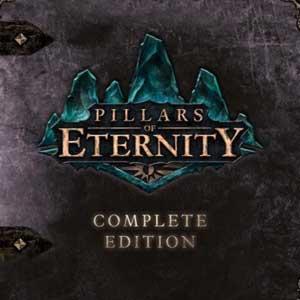 Comprar Pillars of Eternity Complete Edition PS4 Code Comparar Precios